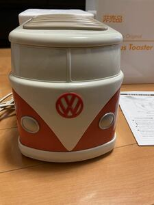 VOLKSWAGEN Original Minibus Toaster