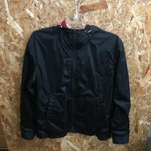 【中古】Black Label CRESTBRIDGE リバーシブルジャケット ブラック&チェックカラー メンズ サイズ:M 51P25-415-09 [jggI]