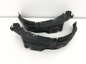 _b56627 ダイハツ MAX RS マックス LA-L952S フロント フェンダーライナー インナー 左右 F/LH F/RH L950S L960S L962S