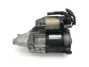 _b56627 ダイハツ MAX RS マックス LA-L952S セルモーター スターター JB-DET 28100-97212 / 228000-7831 L950S L960S L962S ムーヴ L150S