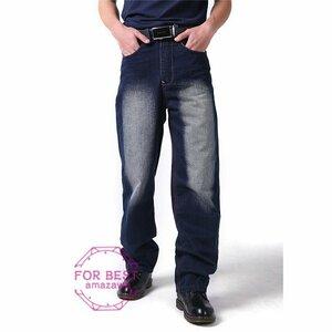 デニムパンツ メンズ ジーパン ワイドパンツ デニム デニムパンツ メンズ ジーパン ワイドパンツ デニム バギーパンツ ジーンズ パンツ
