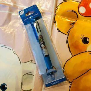 【未開封】 サラサ ディズニー 実写 シャープペンシル 4色ボールペン ディズニーシー TDR ミッキー ミニーちゃん