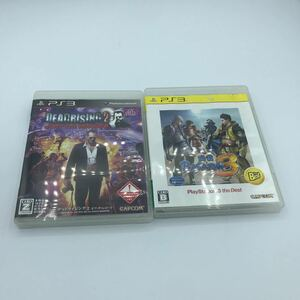 PS3ソフト PS3