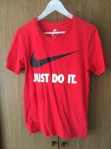 ナイキ 半袖Tシャツ #JUST DO IT