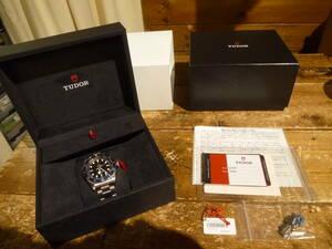 TUDOR BLACK BAY M79230-0008 79230 時計 腕時計 リストウォッチ [202103]