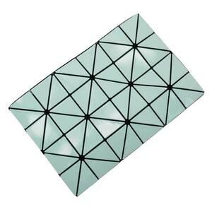 BAOBAO ISSEY MIYAKE バオバオ イッセイミヤケ ポーチ メイクポーチ マルチケース バオバオ ポリ塩化ビニールx金属素材 h22567