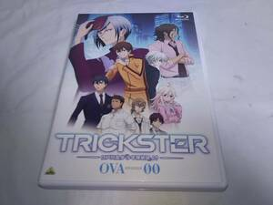 TRICKSTER OVA 00 ブルーレイ
