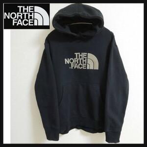 THE NORTH FACE ビッグロゴ ノースフェイスパーカー プルオーバーパーカー ビッグロゴ