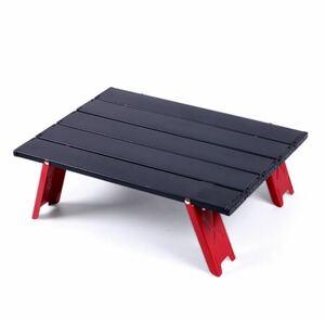 アルミロールテーブル 折りたたみ式 折りたたみテーブル ロールテーブル 軽量 キャンプ