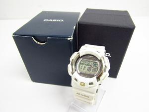 CASIO G-SHOCK カシオ G-ショック GULFMAN イルカ・クジラ エコリサーチネットワーク GW-9100K-7JR ソーラー 腕時計♪AC19607