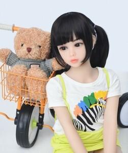 【フルボディ】超精巧な美少女マネキン フィギュア 撮影や一人暮らしのインテリアに 【組立不要】