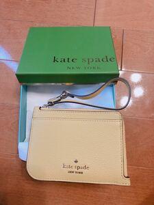 kate spade ケイトスペード パスケース コインケース キーリング カードケース 定期入れ 小銭入れ