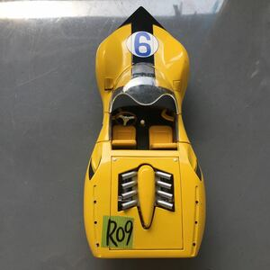 (R09)RACER X Shooting Star Made in China present condition goods