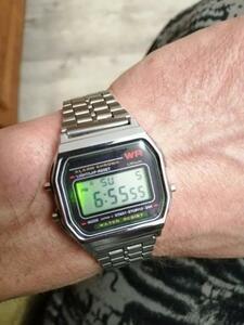 ■1円スタート ★メンズ腕時計 LEDデジタル腕時計 ファッション腕時計 229