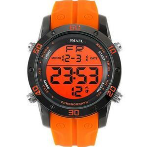 ●★メンズ腕時計 LEDデジタルメンズ腕時計 スポーツ腕時計 ファッション腕時計 162