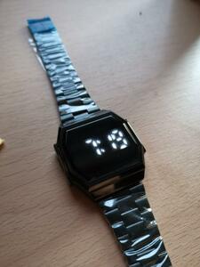 ●★メンズ腕時計 デジタル腕時計 多機能 スポーツ防水腕時計 215
