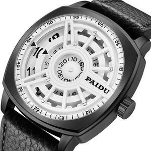 ■★メンズ腕時計 クリエイティブ腕時計 ファッション腕時計 052