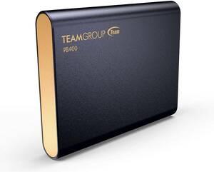 【新品】外付けポータブルSSD 480GB T8FED4480G0C108