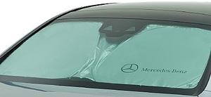 【M's】W222 ベンツ AMG Sクラス (2013y-)純正品 プレミアムフロントサンシェード 正規品 S300h S400h S550 S600 S63 S65 M2226712050MM