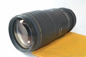 ★現状品★SIGMA シグマ APO 70-200mm F2.8D EX HSM ニコン用★#5443