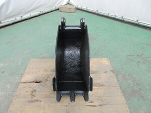 FT70 重機 用 狭幅バケット ピン径35mm 幅250mm ユンボ 建設機械 バケット