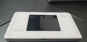 WiMAX2+ Speed Wi-Fi NEXT WX05