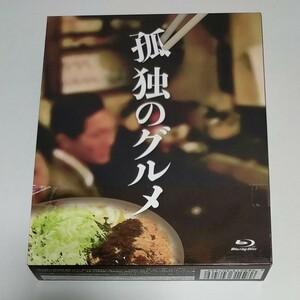 孤独のグルメ Blu-ray ブルーレイ 松重豊