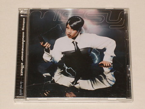 ミッシー・エリオット/ダ・リアル・ワールド/CDアルバム MISSY ELLIOTT DA REAL WORLD EMINEM REDMAN LIL KIM AALIYAH BEYONCE LADY SAW MO