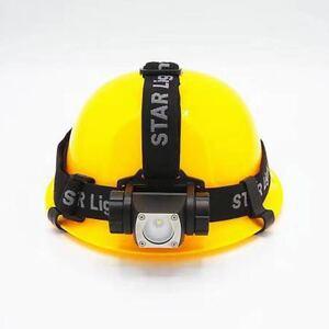 ◆ 新品 LED ヘッドライト ランタン 防災 釣り キャンプ アウトドア 耐塵 防浸