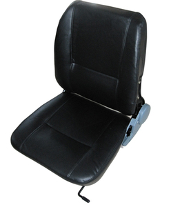 multipurpose large seat width 480× depth 520× height 605mm all-purpose reclining with function seat chair forklift truck Yumbo cash on delivery commission cheap