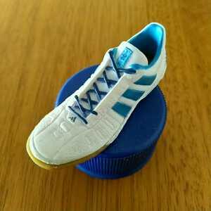 アディダス ボトルキャップ adidas ペプシ 37 ブルー