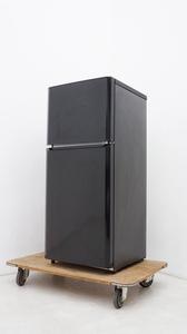 【タカラ電機】 Haier ハイアール 2ドア 冷凍 冷蔵庫 121L 2017年製 JR-N121A 一人暮らし 単身 ■お引き取り可:東村山市