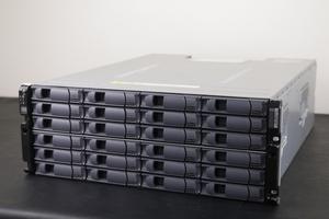 【富士通 FUJITSU】ネットワークディスクアレイ(NR42424F2)14年製 現状品