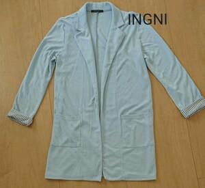 INGNI テーラードジャケット
