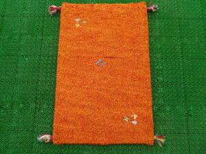 ギャッベ◆ペルシャ絨毯◆アンティーク 家具◆北欧◆骨董◆茶道 華道◆【j-か50】