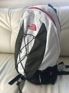 正規品THE NORTH FACE atlantis Backpack ザノースフェイス バックパック /ゴールドウィン