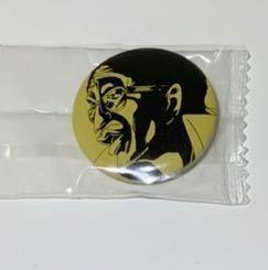 ワンピース ONEPIECE 缶バッジ 黄猿 ボルサリーノ 海軍 大将の商品画像