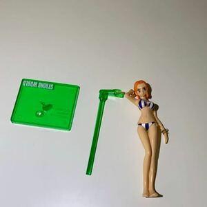 ワンピース ONE PIECE ロケーション ストロングワールド ナミ 水着 劇場版 STRONG WORLDの商品画像