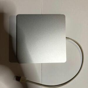Apple DVDドライブ