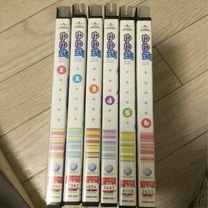 DVD  全巻セット ゆゆ式 レンタル落ち