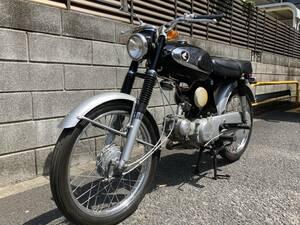 値下げしました! | 神奈川県より | ホンダ ベンリィ CS90 | HONDA BENLY CS90 | 走行19,500km | ノーマル実働 | 旧車 |