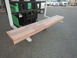 a piton truck carrier floor material 25.x125.x2600.15ps.@ direct pick ip welcome gome private person to delivery un- possible