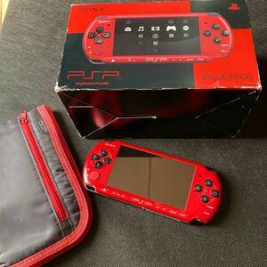 SONY ソニー PSP本体
