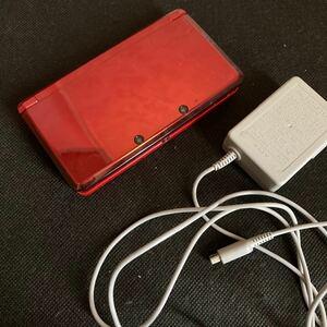 ニンテンドー3DS本体 充電器 Nintendo 任天堂3DS