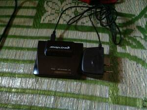 ロジテック 超小型無線LANブロードバンドルーター LAN-W150N/PR