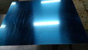 ステンレス切り板 約490×405 1枚
