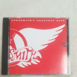 【輸入盤】 Aerosmiths Greatest Hits/エアロスミス