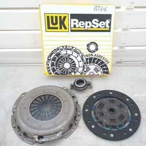 [ new goods ]*LUK made * Alpha Romeo *155 V6 2.5L*GTV V6 2.0L Turbo*Spider 916 series V6 3.0L*164 V6 3.0L* clutch 3 point kit