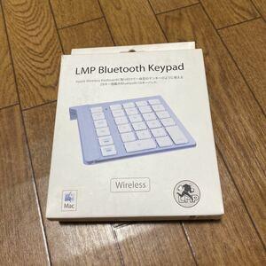 新品 FOCAL POINT COMPUTER CPK-KY-000001 Bluetooth Keyboard
