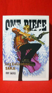 DVD-BOX ONE PIECE Log Collection/ログコレクション SANJI/サンジ【ワンピース 東の海/イーストブルー編】